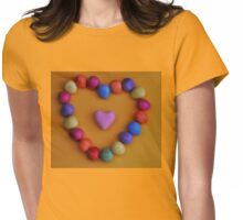 Love Easter! Womens Fitted T-Shirt
