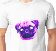 Demonic Pug  Unisex T-Shirt