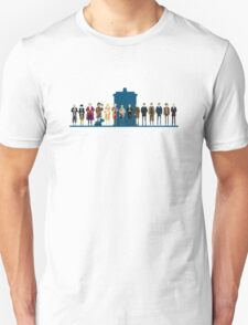 THE DOCTORS WILL SEE YOU NOW T-Shirt