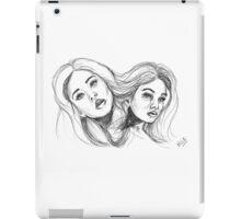 Together iPad Case/Skin