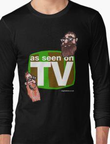 As seen on TV top T-Shirt