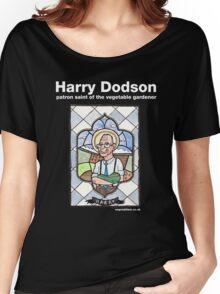 Harry Dodson top Women's Relaxed Fit T-Shirt
