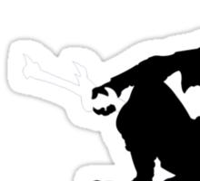 iWander (Yasuo) Sticker