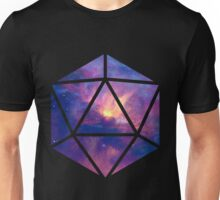 D20 Dream Star Unisex T-Shirt