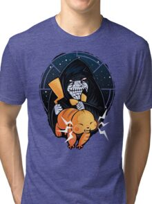 Force Poke Tri-blend T-Shirt