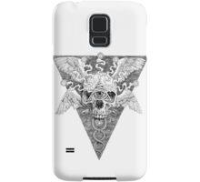 Ajna awakening - lines Samsung Galaxy Case/Skin