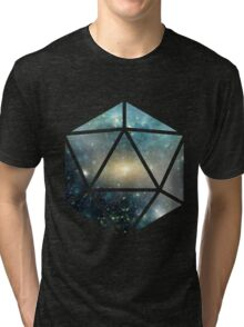 D20 The Greener Side Tri-blend T-Shirt