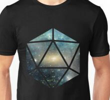 D20 The Greener Side Unisex T-Shirt