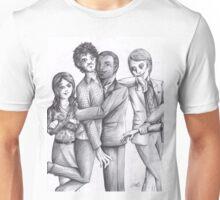 Hannibal - Group photo Unisex T-Shirt