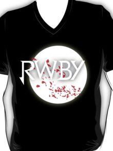 RWBY red moon blossoms T-Shirt