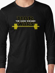 Star Wars - The Gains Awaken Long Sleeve T-Shirt