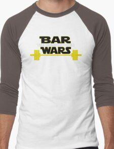 Star Wars - The Gains Awaken Men's Baseball ¾ T-Shirt