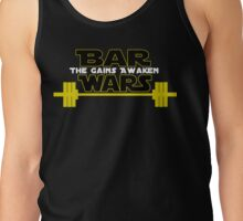 Star Wars - The Gains Awaken Tank Top