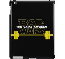 Star Wars - The Gains Awaken iPad Case/Skin