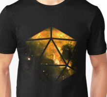 D20 Golden Fate Unisex T-Shirt