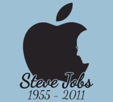 Steve Jobs Tribute by NH-Graphics