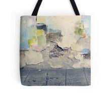 The wall art Tote Bag