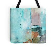 The words Tote Bag