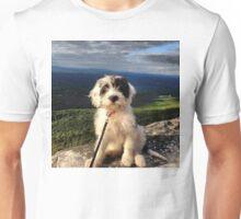 Mountain Pup Unisex T-Shirt