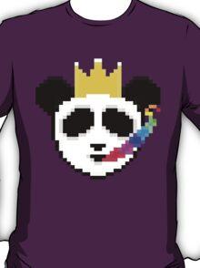 King Rich Chief Panda 3squire Tee T-Shirt