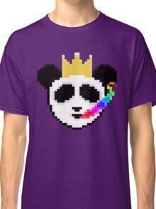 King Rich Chief Panda 3squire Tee Classic T-Shirt