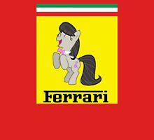 Octavia Likes Ferrari Unisex T-Shirt
