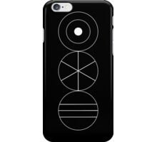 Glyphs iPhone Case/Skin