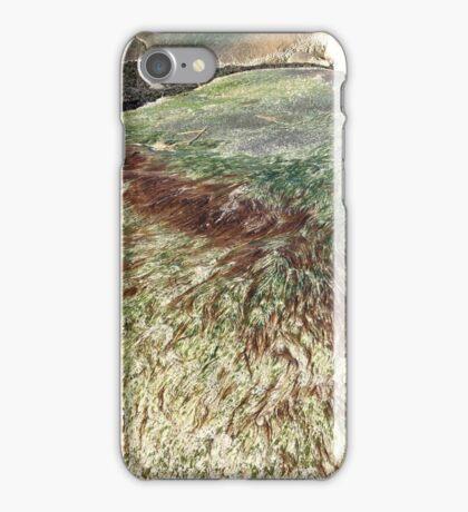 Until The Next Tide iPhone Case/Skin