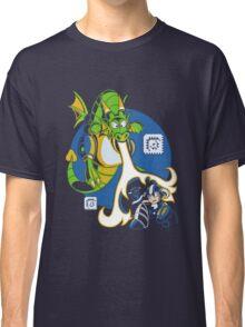Dovaman 2 Classic T-Shirt