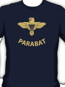 Parabat T-Shirt (Yellow) T-Shirt