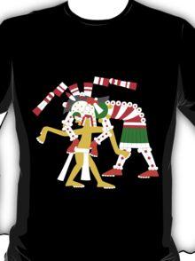 Aztec zombie T-Shirt