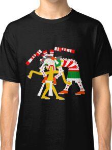 Aztec zombie Classic T-Shirt