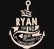 It's a RYAN shirt Unisex T-Shirt