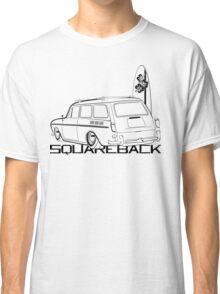 Beach Cruiser  Classic T-Shirt