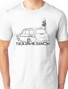 Beach Cruiser  Unisex T-Shirt