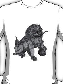 Ferocious T-Shirt