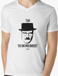 Heisenburg  Mens V-Neck T-Shirt
