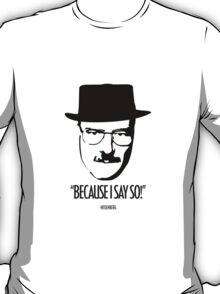 Heisenburg  T-Shirt