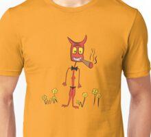 Smokin Devil Unisex T-Shirt