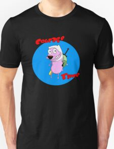 courage time T-Shirt
