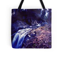 Honey Hollow 4, Bolton, Vermont Tote Bag