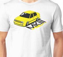 MKIII Unisex T-Shirt