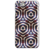 Sweater ornament iPhone Case/Skin