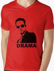 Johnny Drama - Entourage Mens V-Neck T-Shirt