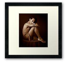 Emanuel  Framed Print