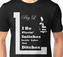 Big L Corleone Unisex T-Shirt