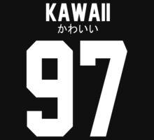 Aloha アロハ Kawaii かわいい by powderkarma