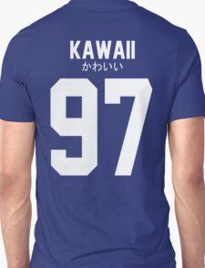 Aloha アロハ Kawaii かわいい Unisex T-Shirt