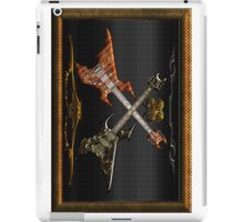 Fantastic Guitars iPad Case/Skin