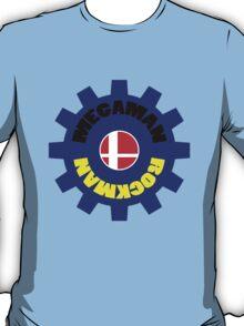 SmashMan T-Shirt